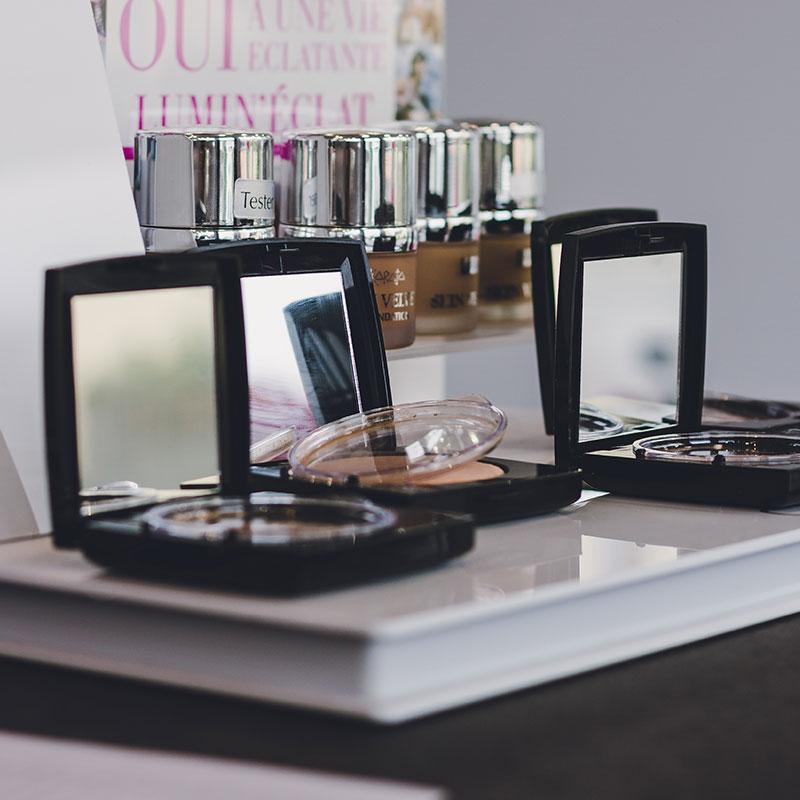 Kosmetik Oase Teublitz - Marion Miller-Bayerl - Make-up