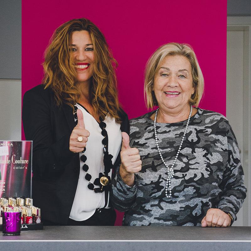 Kosmetik Oase Teublitz - Marion Miller-Bayerl - Service
